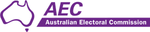 Australian Electoral Commission (AEC) Logo