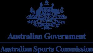 Australian Government Australian Sports Commission Logo ,Logo , icon , SVG Australian Government Australian Sports Commission Logo