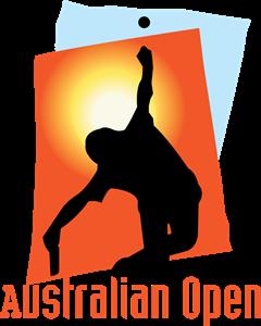 Australian Open Logo ,Logo , icon , SVG Australian Open Logo