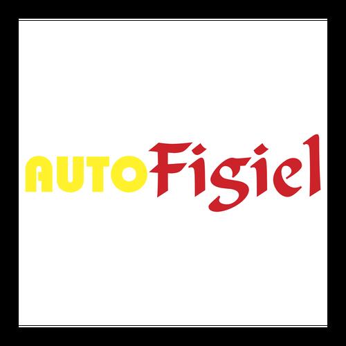 Auto Figiel ,Logo , icon , SVG Auto Figiel