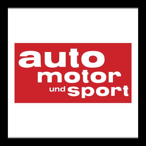 Auto Motor und Sport ,Logo , icon , SVG Auto Motor und Sport