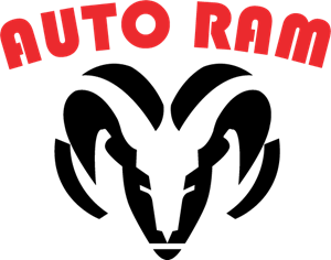 Auto ram Logo ,Logo , icon , SVG Auto ram Logo