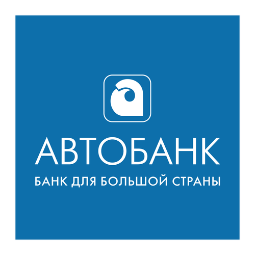 AutoBank ,Logo , icon , SVG AutoBank