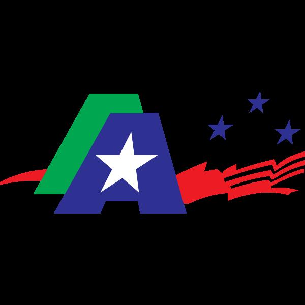Autobuses Americanos Logo ,Logo , icon , SVG Autobuses Americanos Logo