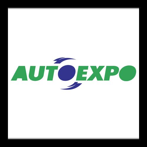 Autoexpo ,Logo , icon , SVG Autoexpo