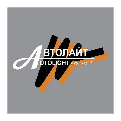 Autolight ,Logo , icon , SVG Autolight