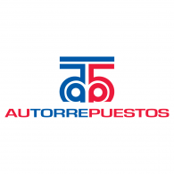 Autorrepuestos Logo ,Logo , icon , SVG Autorrepuestos Logo