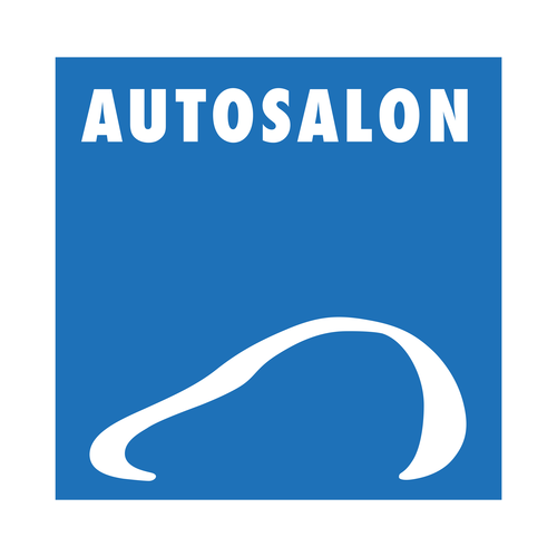Autosalon ,Logo , icon , SVG Autosalon