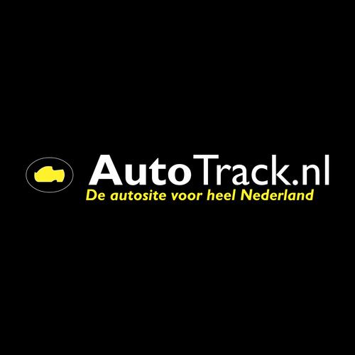 AutoTrack nl ,Logo , icon , SVG AutoTrack nl