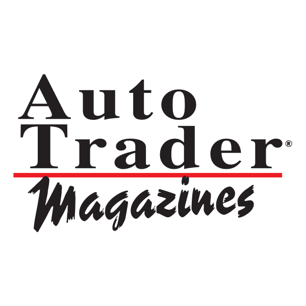 AutoTrader Logo ,Logo , icon , SVG AutoTrader Logo