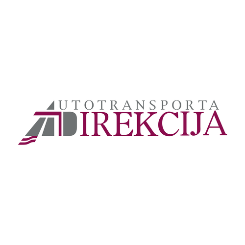 Autotransporta Direkcija ,Logo , icon , SVG Autotransporta Direkcija