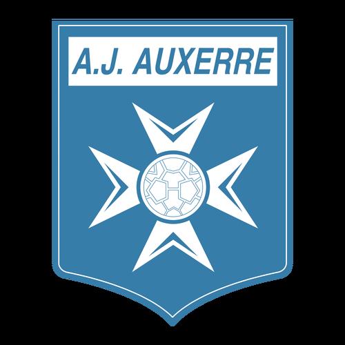 AUXERRE ,Logo , icon , SVG AUXERRE