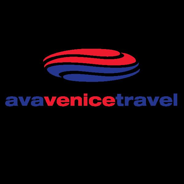 AVA VENICE TRAVEL Logo ,Logo , icon , SVG AVA VENICE TRAVEL Logo