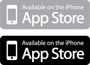 Available on the App Store Logo ,Logo , icon , SVG Available on the App Store Logo