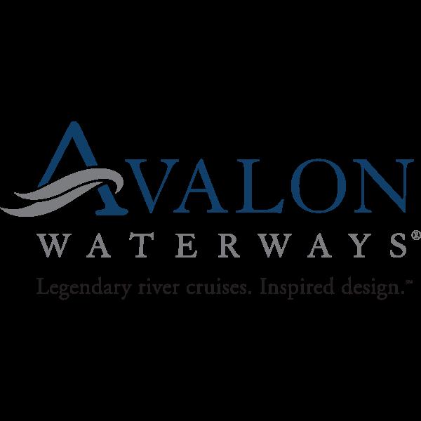 Avalon Waterways Logo ,Logo , icon , SVG Avalon Waterways Logo