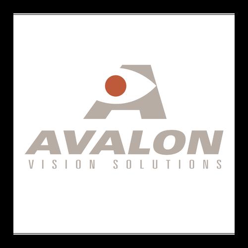 Avalon ,Logo , icon , SVG Avalon