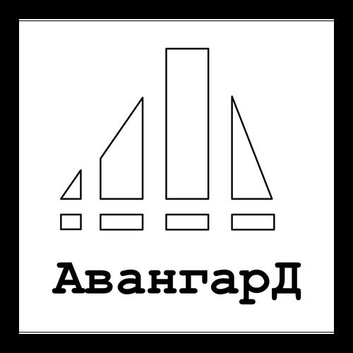 Avangard ,Logo , icon , SVG Avangard