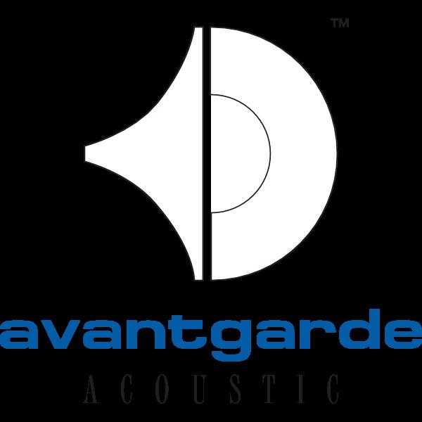 Avantgarde Acoustic Logo ,Logo , icon , SVG Avantgarde Acoustic Logo