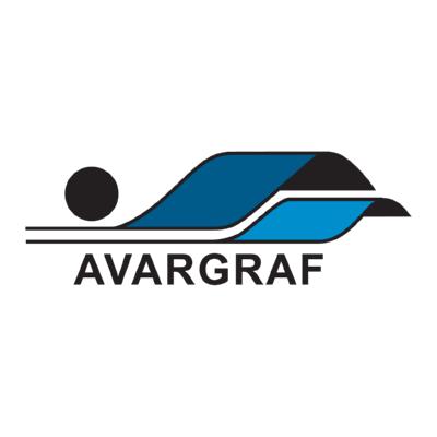 Avargraf Logo ,Logo , icon , SVG Avargraf Logo