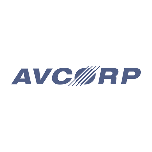 Avcorp ,Logo , icon , SVG Avcorp