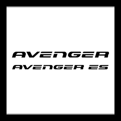 Avenger ,Logo , icon , SVG Avenger