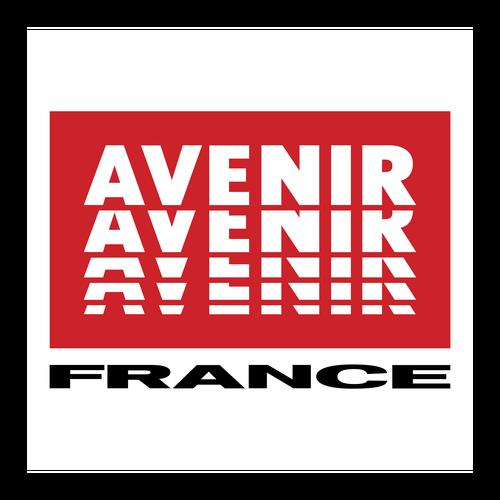 Avenir Afficheur ,Logo , icon , SVG Avenir Afficheur
