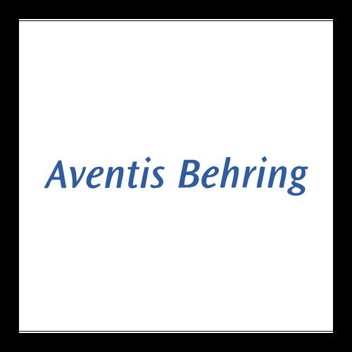 Aventis Behring ,Logo , icon , SVG Aventis Behring