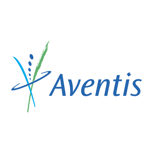 Aventis ,Logo , icon , SVG Aventis
