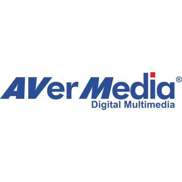 AVER MEDIA Logo ,Logo , icon , SVG AVER MEDIA Logo