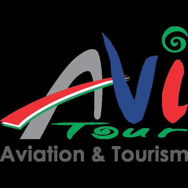 AVI Tour Logo ,Logo , icon , SVG AVI Tour Logo