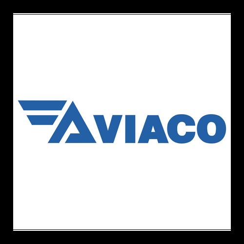 Aviaco ,Logo , icon , SVG Aviaco