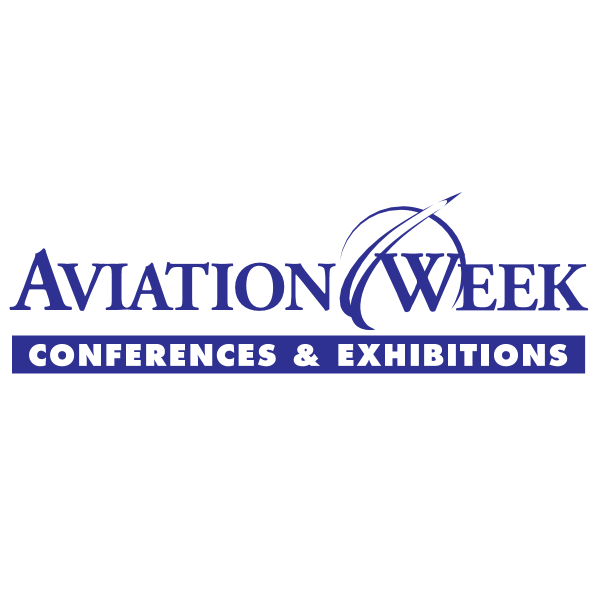 Aviation Week Logo ,Logo , icon , SVG Aviation Week Logo