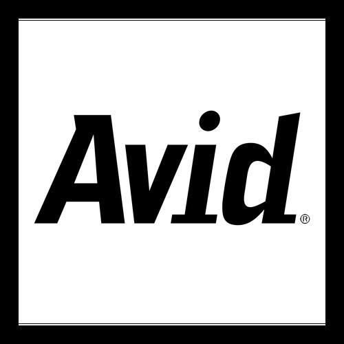 Avid ,Logo , icon , SVG Avid