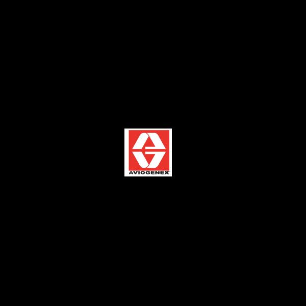 Aviogenex Logo ,Logo , icon , SVG Aviogenex Logo