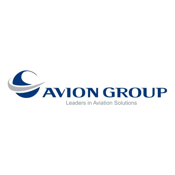 Avion Group Logo ,Logo , icon , SVG Avion Group Logo