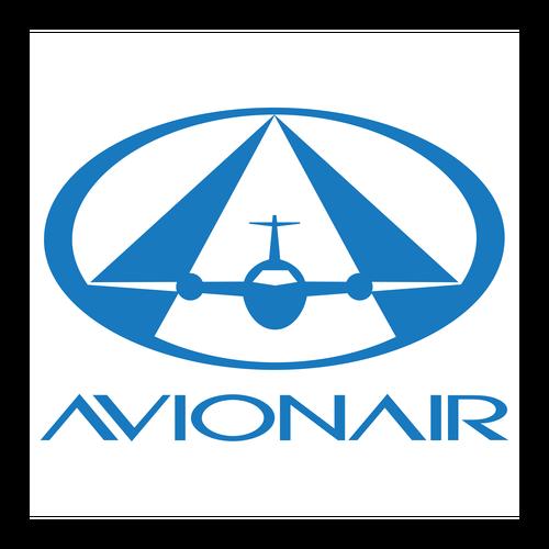 Avionair ,Logo , icon , SVG Avionair