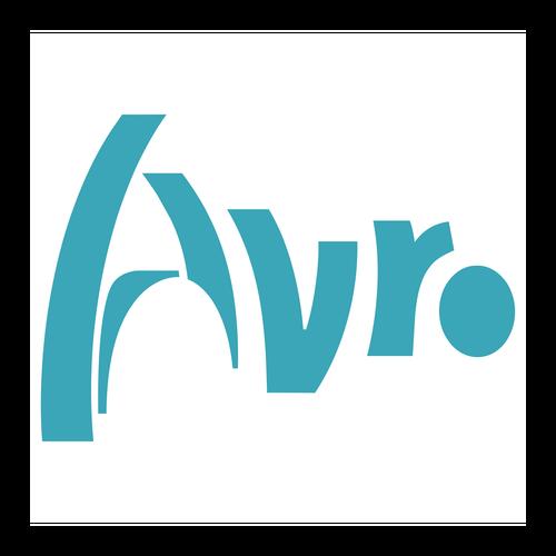 AVRO ,Logo , icon , SVG AVRO