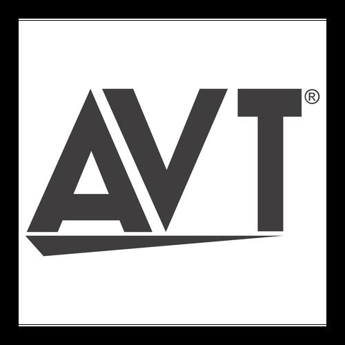 AVT ,Logo , icon , SVG AVT