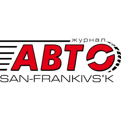 avto san-frakivs'k Logo ,Logo , icon , SVG avto san-frakivs'k Logo
