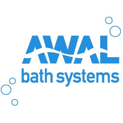 AWAL logo Blue1 ,Logo , icon , SVG AWAL logo Blue1