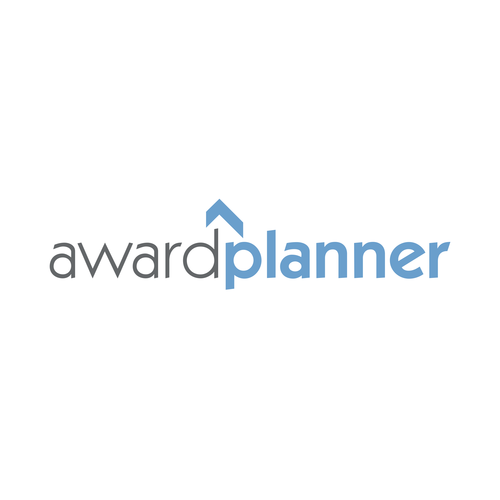 Award Planner ,Logo , icon , SVG Award Planner
