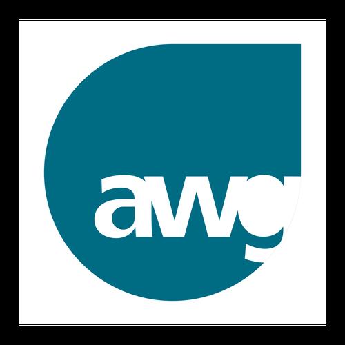 AWG ,Logo , icon , SVG AWG