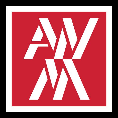 AWM ,Logo , icon , SVG AWM