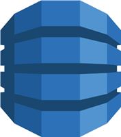AWS DynamoDB Logo ,Logo , icon , SVG AWS DynamoDB Logo