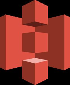 AWS S3 (Simple Storage Service) Logo ,Logo , icon , SVG AWS S3 (Simple Storage Service) Logo