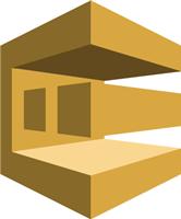 AWS SQS (Simple Queue Service) Logo ,Logo , icon , SVG AWS SQS (Simple Queue Service) Logo