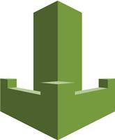 AWS WAF (Web Application Firewall) Logo ,Logo , icon , SVG AWS WAF (Web Application Firewall) Logo