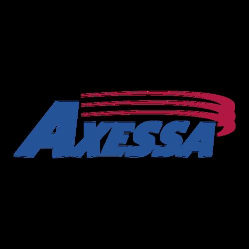 AXESSA COMMUNICATIONS ,Logo , icon , SVG AXESSA COMMUNICATIONS
