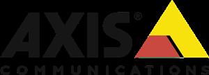 Axis Communications Logo ,Logo , icon , SVG Axis Communications Logo