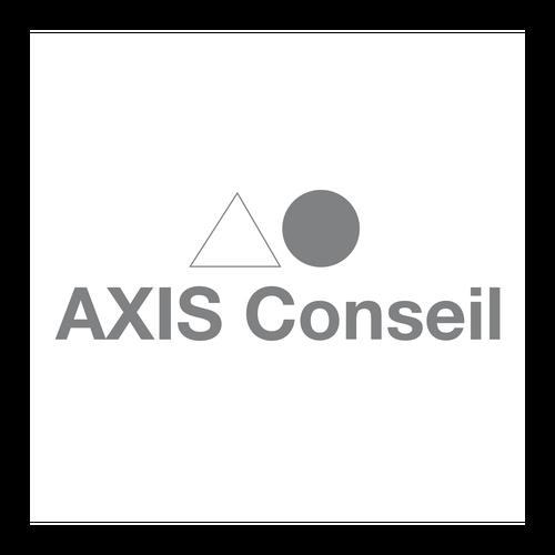 Axis Conseil ,Logo , icon , SVG Axis Conseil